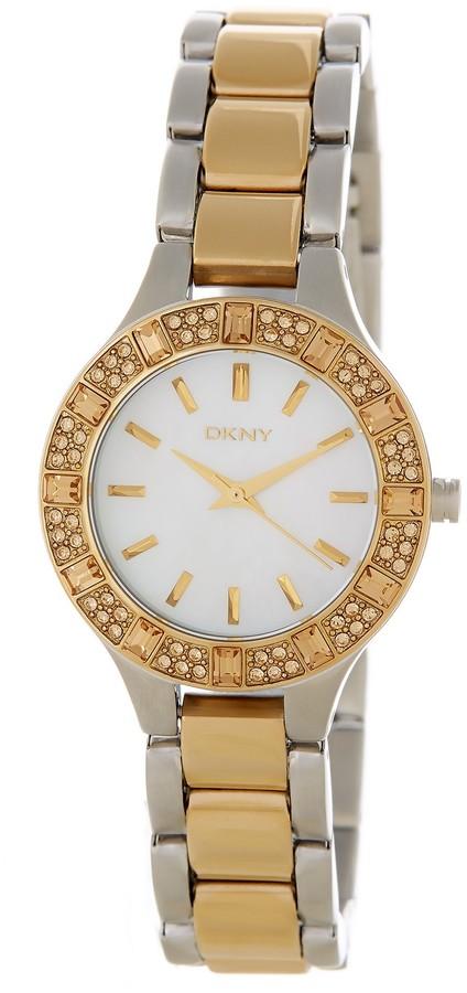 DKNYDKNY Women's Chambers Bracelet Watch