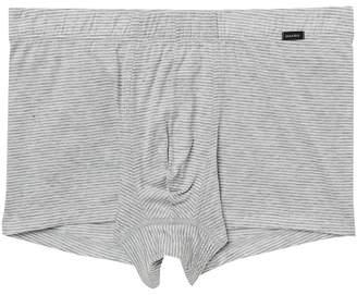 Hanro Sporty Stripe Boxer Brief Men's Underwear