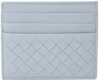 Bottega Veneta Intrecciato Tonal Card Case Credit card Wallet