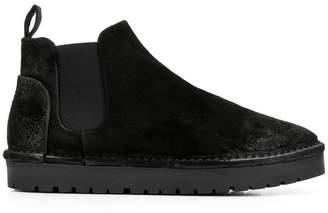 Marsèll flatform ankle boots