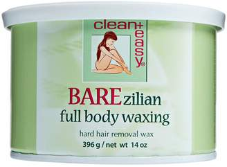 Clean + Easy Bare-zilian Hard Wax