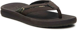 Quiksilver Travel Oasis Sandal - Men's