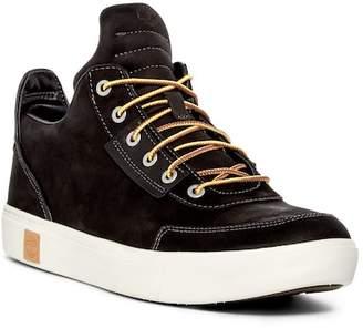 Timberland Amherst High Top Nubuck Chukka Sneaker