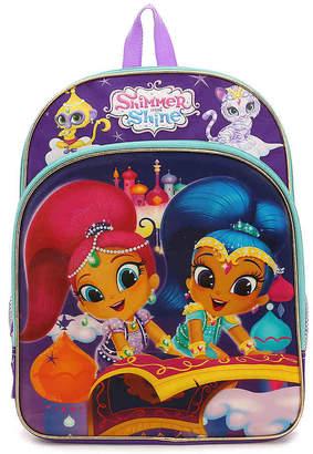 Fashion Accessory Bazaar Shimmer & Shine Backpack - Girl's