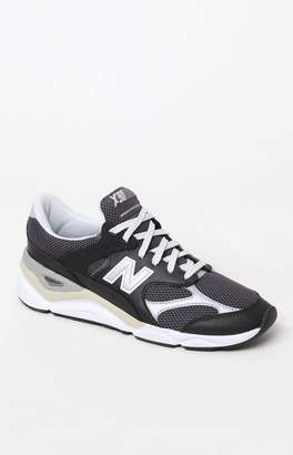 New Balance X-90 Re-Constructed Black Shoes