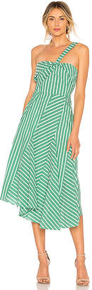 Tanya Taylor Pietra Dress