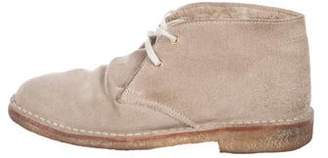 Golden Goose City Ankle Boots