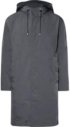 Solid Homme - Shell Hooded Parka
