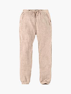 Fat Face Pyjama Bottoms, Soft Rose