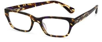 Corinne McCormack Women's Sydney Square Readers, 51mm