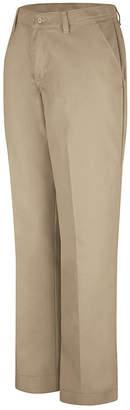 Red Kap Women's Industrial Pants - Short