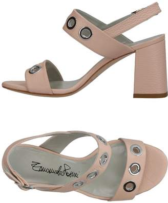 Emanuela Passeri Sandals
