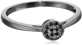 Swarovski Myia Passiello Colors Zirconia Stackable Ring