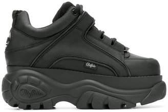 Buffalo David Bitton 1339 platform sneakers