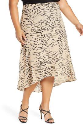 Leith Panel Skirt