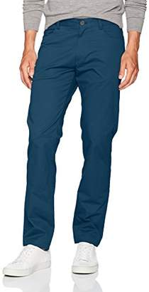 Calvin Klein Jeans Calvin Klein Men Slim Fit 4-Pocket Sateen Pants