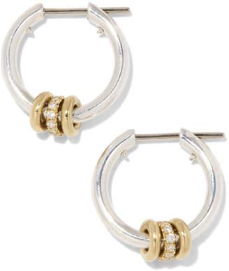 ara Spinelli Kilcollin Sg Hoop Earrings