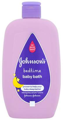 JOHNSON'S® Baby Bedtime Bath 300ml
