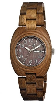 Earth Watches Hilum Olive Unisex Watch SEDE04 $88.88 thestylecure.com