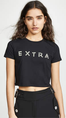 Milly Extra Tee