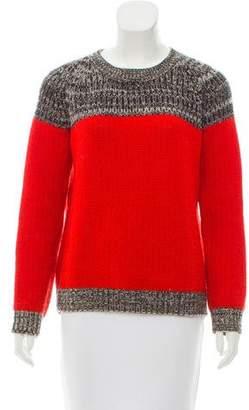 Thakoon Wool Knit Sweater