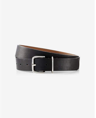 Express jean buckle belt $29.90 thestylecure.com