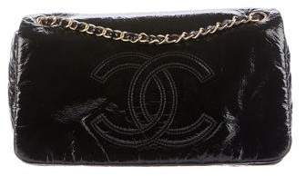 Chanel Medium Rock and Chain Flap Bag