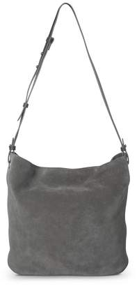 Oliver Bonas Felix Slouch Leather Bag
