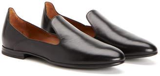 Aquatalia Emmaline Waterproof Leather Loafer