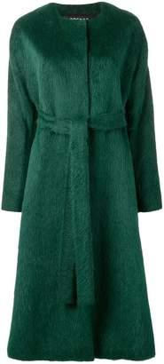 Rochas belted coat