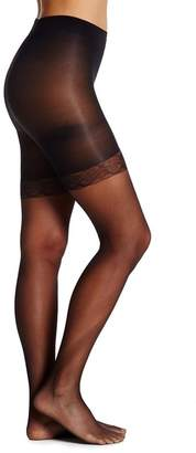 Shimera Everyday Sheer Midthigh Shaper Pantyhose (Plus Size Available)