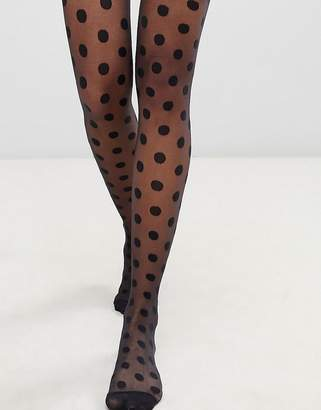 Gipsy Big Spot Tights