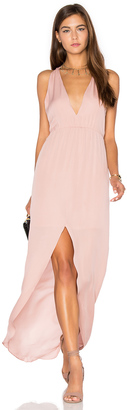 Rory Beca MAID Hampton Gown $272 thestylecure.com