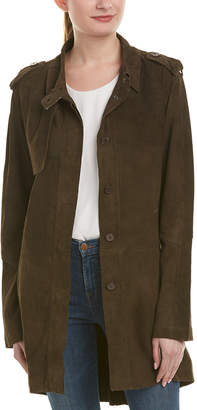 Jakett Ava Trench Jacket