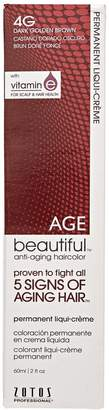 Agebeautiful High Lift Neutral Blonde Permanent Liqui-Creme Hair Color