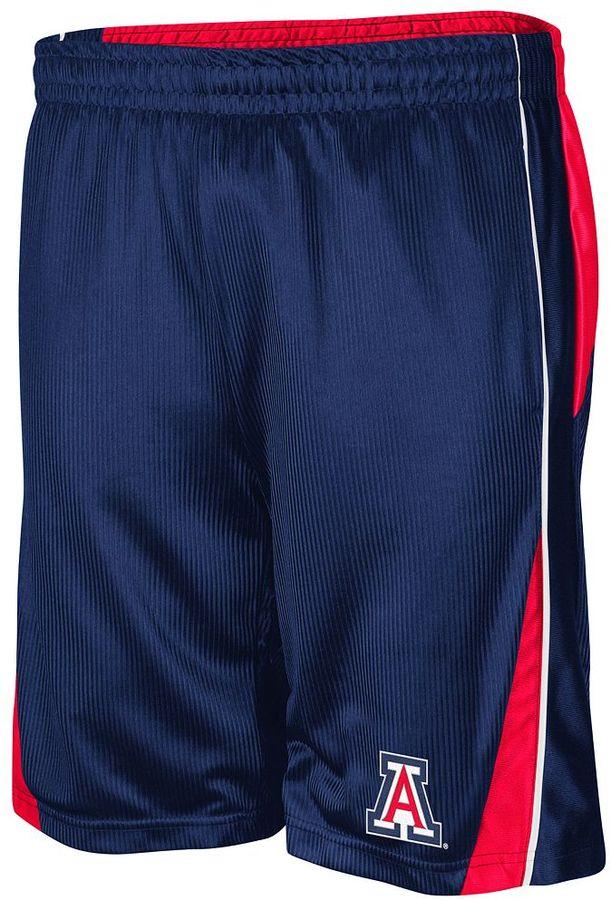 Arizona wildcats basketball shorts - men