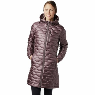 Mountain Hardwear Nitrous Hooded Down Parka - Women's