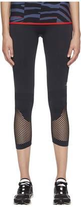 adidas by Stella McCartney Training Seamless 3/4 Tights CF4033 Women's Casual Pants