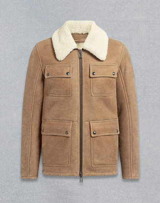 Belstaff Upland Field Jacket