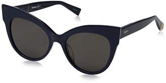Max Mara Women's mm Anita Polarized Cateye Sunglasses