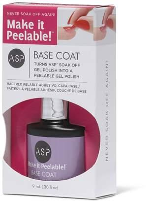 ASP Make It Peelable Base Coat