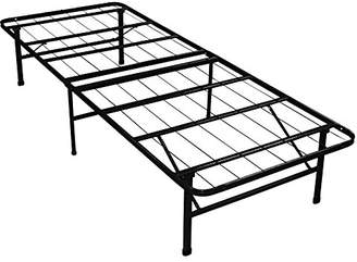 Best Price Mattress New Innovated Box Spring Platform Metal Bed Frame/Foundation