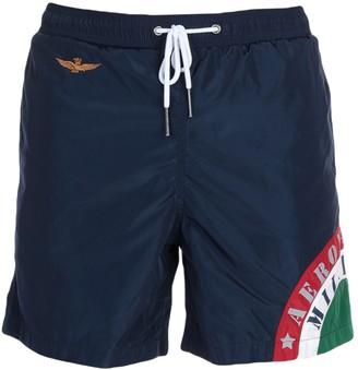 Aeronautica Militare Swim trunks