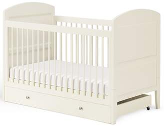 Marks and Spencer Hastings Ivory Cot Bed