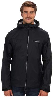 Columbia EvaPOURationtm Jacket Men's Coat