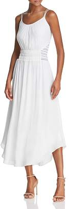 Ramy Brook Koral Midi Dress