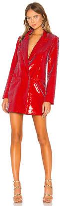 h:ours Trixy Blazer Dress