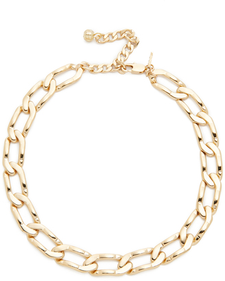 Vanessa Mooney The Lucy Choker Necklace $213 thestylecure.com