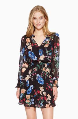 Parker Paisley Dress