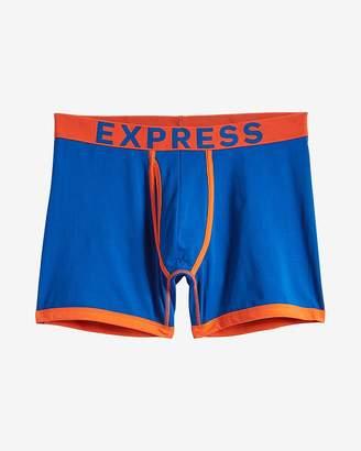 Express Contrast Trim Boxer Briefs